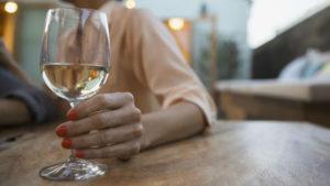 Alcoolul si imbatranirea