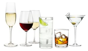 Alcoolul si dieta