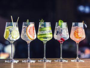 Cocktailuri care afecteaza greutatea
