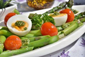 Alimente cu un conținut scăzut de carbohidrați