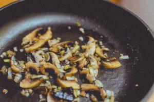 Ciupercile sunt o sursă excelentă de proteine vegetale