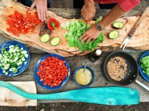 Alimente ce pot reduce nivelul de cortizon din sânge