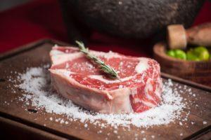 Carne macră de porc