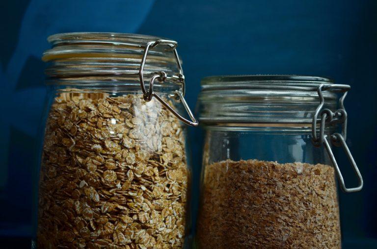 Ovăzul face parte din alimentele cu un conținut ridicat de zinc