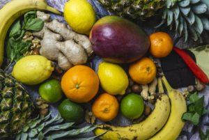 Multe fructe pot face parte din dieta FODMAP