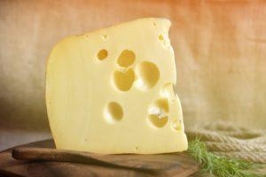 Produsele lactate sunt o sursă excelentă de proteine