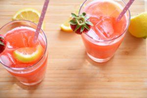 Suc natural de citrice