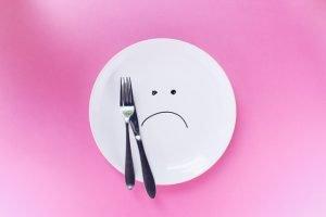 Cum să vă suprimați foamea fără alimente