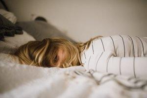Somnul contribuie la pierderea în greutate?