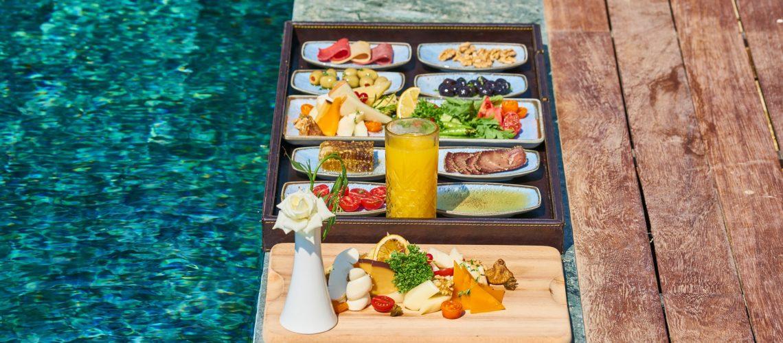 Diverse alimente ce pot face parte dintr-o dietă sănătoasă și echilibrată