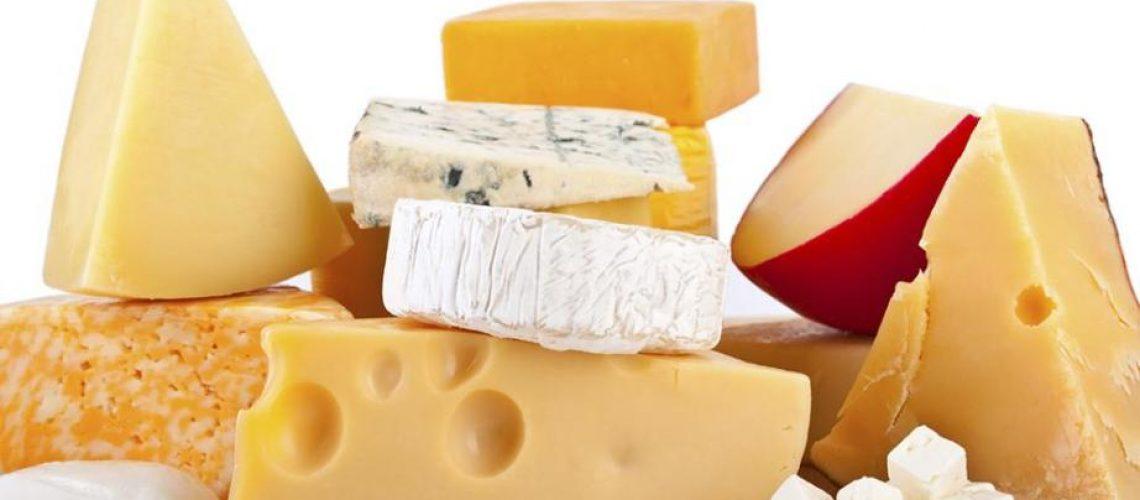 Diferite tipuri de brânzeturi