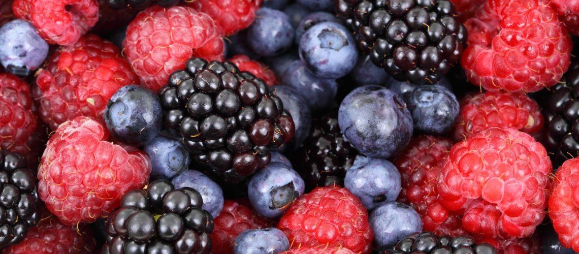 Fructe de padure.