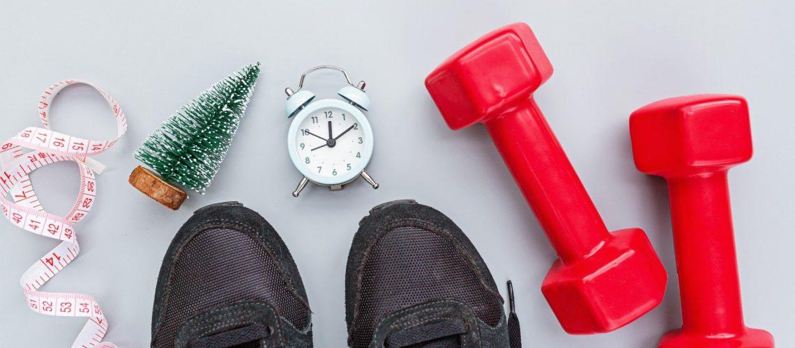 pierderea în greutate rezoluția de anul nou