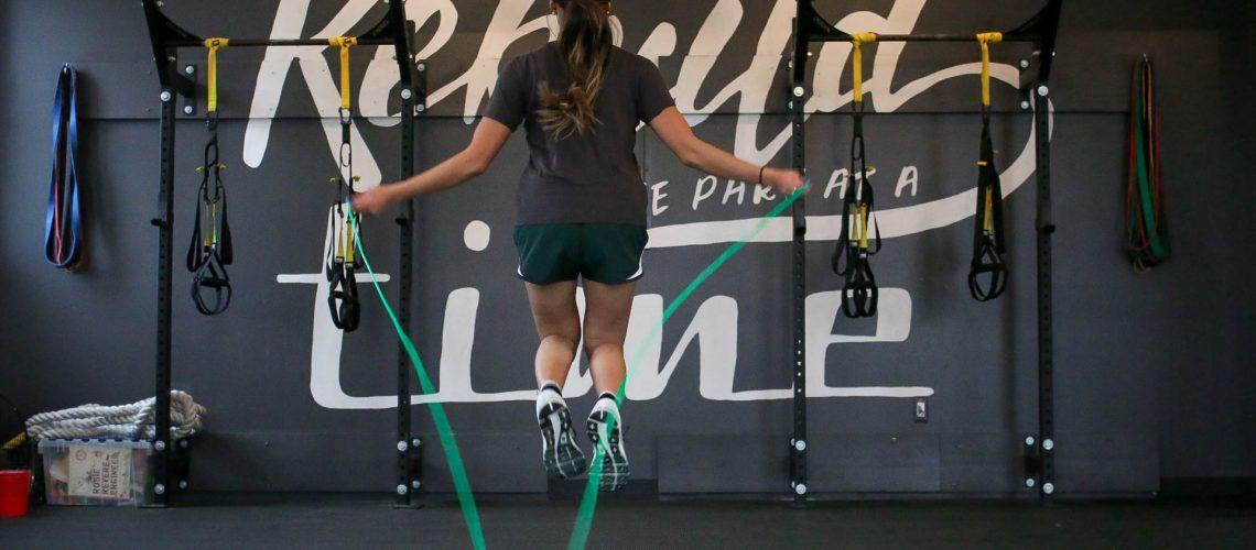 5 moduri de a mări pierderea în greutate cu Pilates